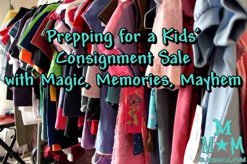 Kids' Consignment Sale