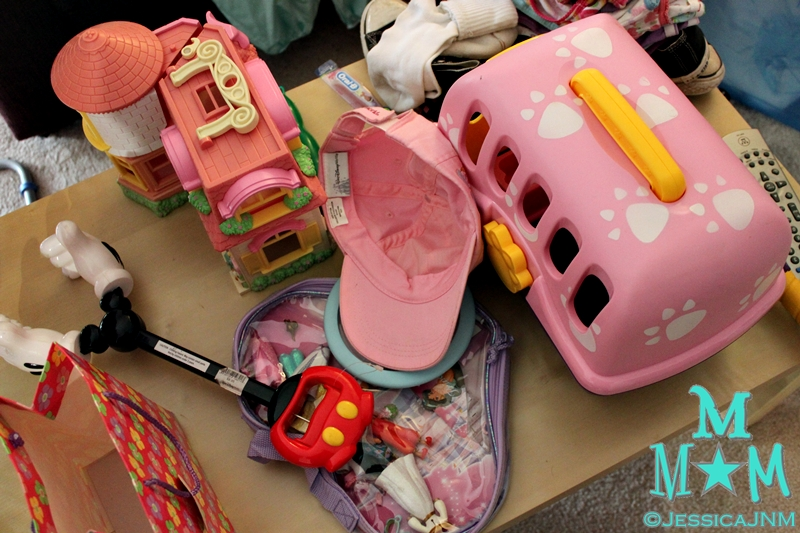 Kids' Consignment Sale Items