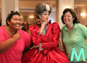 Dining with Food Allergies at Walt Disney World