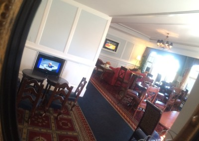 Regatta Club Lounge