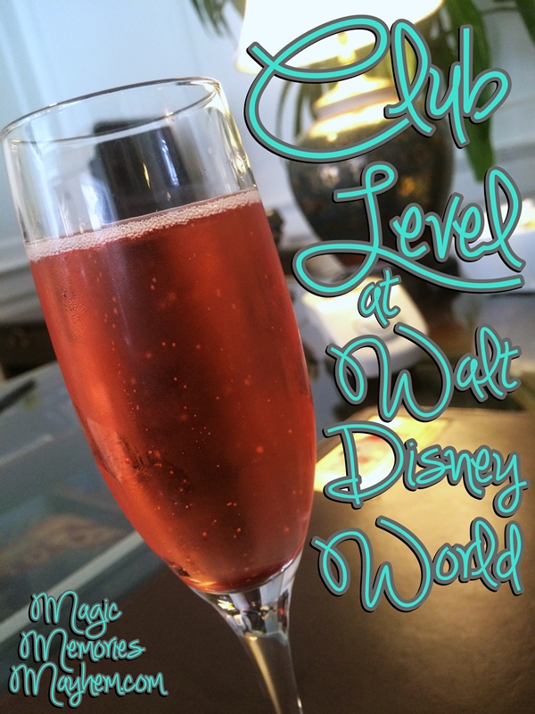 Should You Splurge on Club Level at Walt Disney World