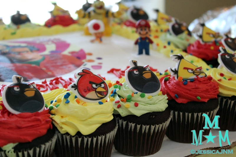 Wreck-It Ralph Party023