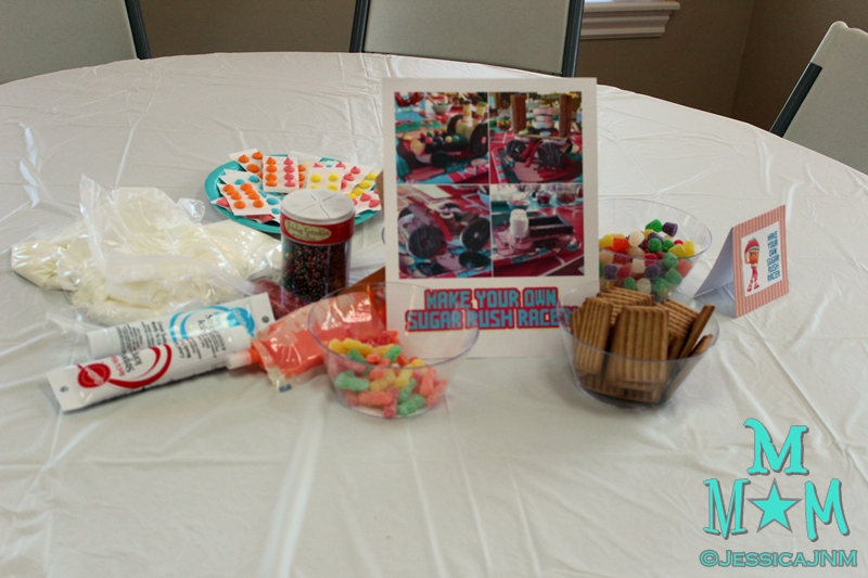 Wreck-It Ralph Party030