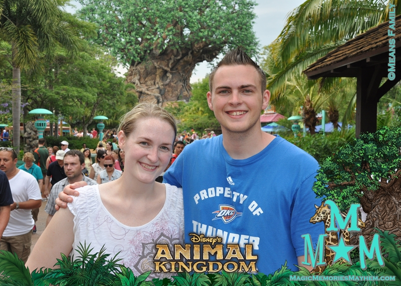 Tips from a Walt Disney World Newbie