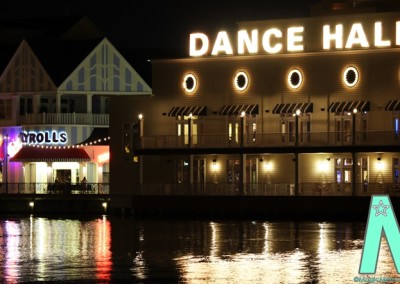 Atlantic Dance Hall & Jellyrolls