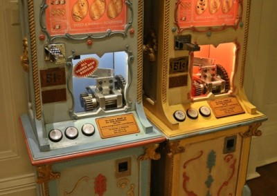 Pressed Penny Machines