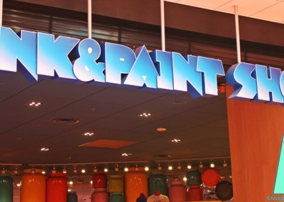 Ink & Paint Gift Shop