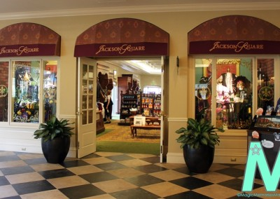 Jackson Square Gifts & Desires