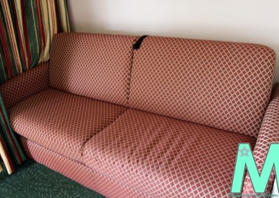 Twin Sleeper Sofa